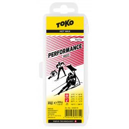 Toko Performance Hot Wax...