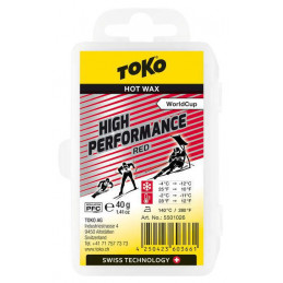 Toko High Performance Red 40g