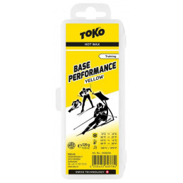 Toko Base Performance...