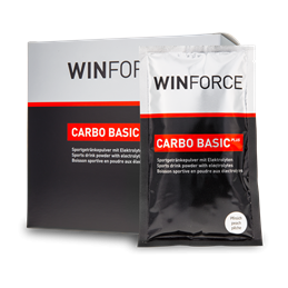Winforce Carbo Basic Plus...