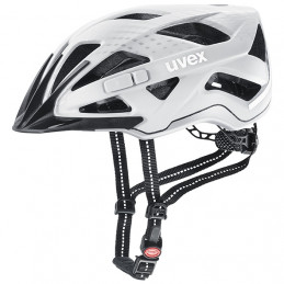 UVEX city active weiss matt...