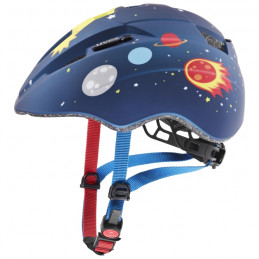 UVEX kid 2 cc d'blue rocket...