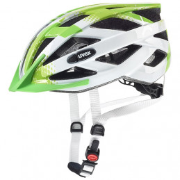 UVEX air wing lime-white...