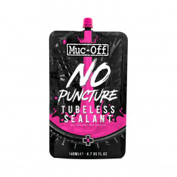 "Muc-Off Tubeless Milch ""No..."